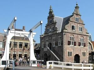 Townhall and Weighhouse (1630)