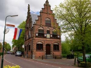 Townhall Graft (1613)